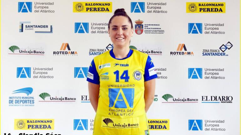 Claudia Sáez