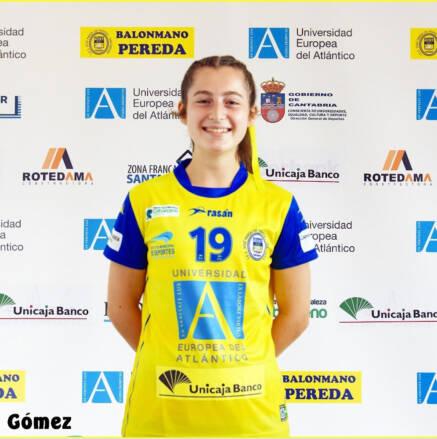 Candela Gómez