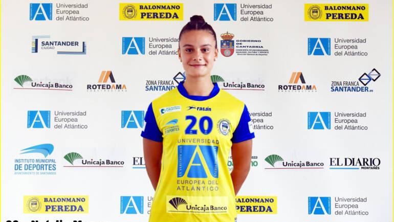 Natalia Menezo