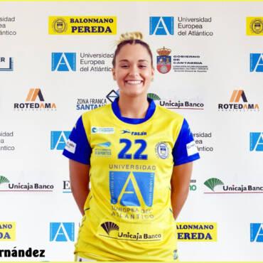 Alba Fernández