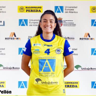Andrea Pellón