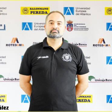 Juanjo González
