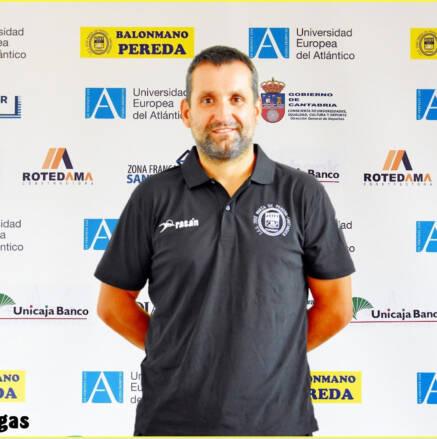 Roberto Ojugas